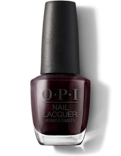 OPI Nail Lacquer Smalto - Midnight in Moscow - 15 ml