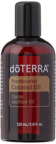 doTERRA Fractionated Coconut Oil 3.8oz