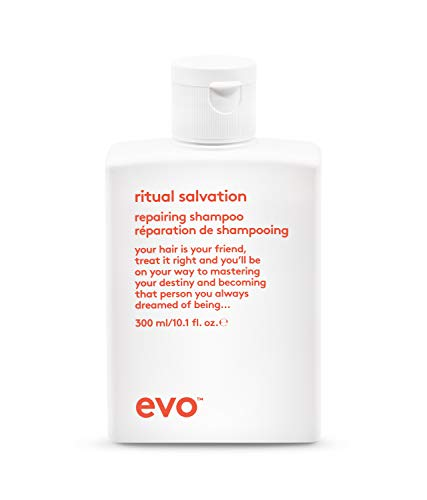 Evo Ritual Salvation Repairing Shampoo, 300 ml Gf