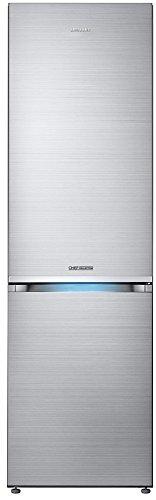 Samsung RB36J8799S4EF Kühl-Gefrier-Kombination (240 L Kühlen, 110 L Gefrieren, No Frost, Power Freeze Funktion, A+++) edelstahl