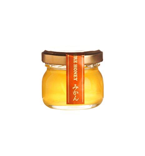 国産 みかん蜂蜜 35g