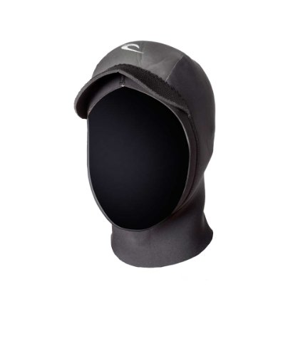Rip Curl Men's Flash Bomb 2.5 Open Face Hood (Assorted, Small)