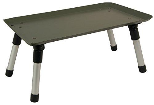 Hardwear Carp Fishing Lightweight Bivvy Table Folds Flat