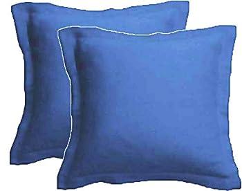 Best pillow shams european square Reviews