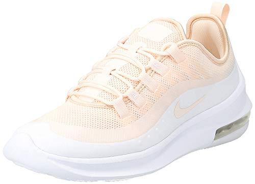 Nike Unisex-Erwachsene Air Max Axis Fitnessschuhe, Mehrfarbig Aa2168 800 Multicolor, 38 EU