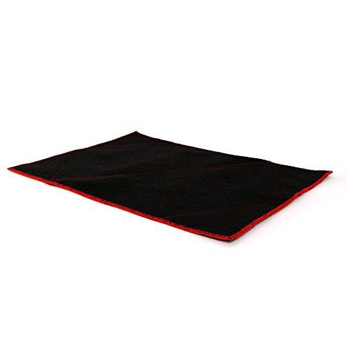TEXFIRE - Manta de soldadura con soplete 1400ºC (35x25 cm).