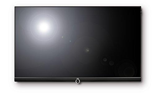 Loewe Connect 55 UHD - 140 cm Fernseher ( Ultra HD, Triple Tuner, 1TB integrierte Festplatte, SmartTV ) schwarz [Energieklasse B]