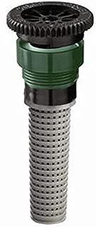 5 Pack - Orbit 8 Foot Radius Adjustable Pattern Male Thread Pop-Up Sprinkler Spray Nozzle