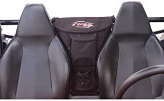 Tusk UTV Cab Pack Black - Fits: Polaris RANGER RZR 4 800 2010-2014