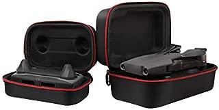 Anbee Mavic 2 Storage Case, Portable Waterproof Drone Body Case + Remote Controller Case Bag for DJI Mavic 2 Zoom/Pro Drone