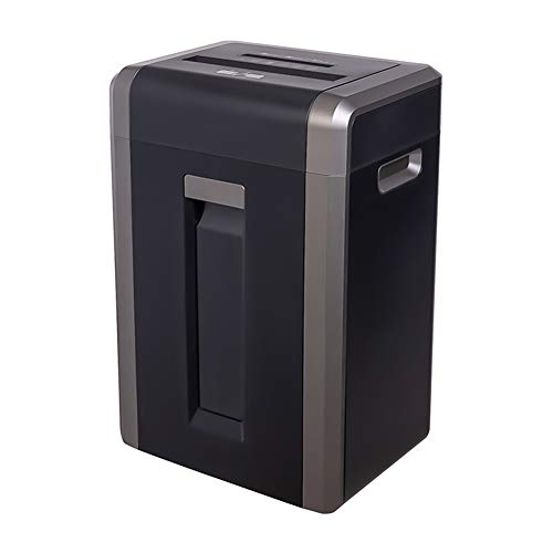 Best Prices! Shredder,paper shredders for home use credit card shredder shredders for office Cross-C...