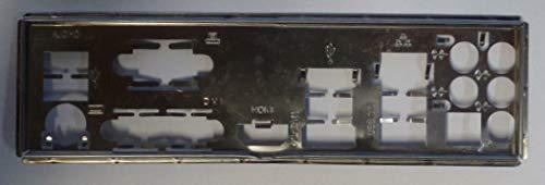 ASRock H61M-ITX Blende - Slotblech - I/O Shield