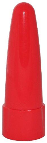 Fenix Diffuser-Stab rot / Warnstab kurz für TK11 TK12 TK15 TA21