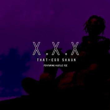 X.X.X (feat. Hustle Tee)