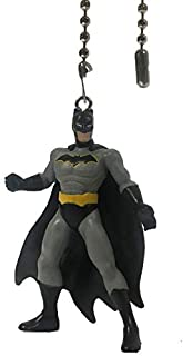 Batman Vintage Character Fan Pull