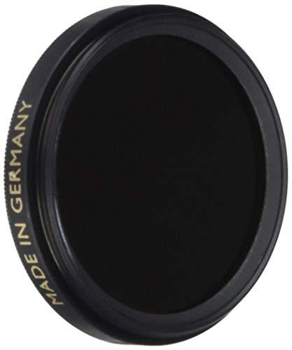 B+W 1070654 - Filtro F-Pro 106 ND 1.8 E, de 37 x 0,75 mm, gris