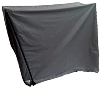 Equip, Inc. Recumbent Stationary Bike Protective Cover. Heavy Duty UV/Mold/Mildew/Water-Resistant/Indoor and Outdoor Cover