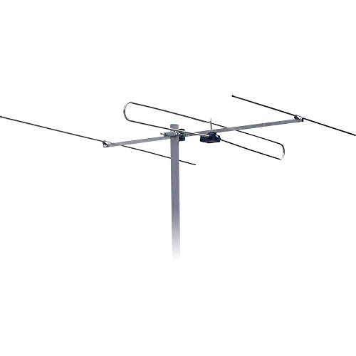 Wittenberg 3-Elemente UKW Antenne WB 203