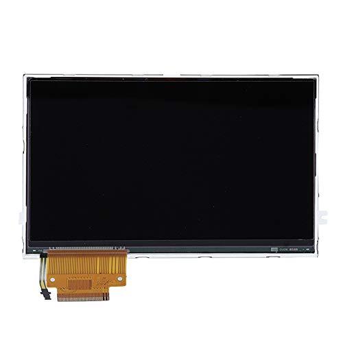 Garsent LCD Écran PSP, Écran Complet de Remplacement avec Retro-éclairage pour PSP 2000 2001 2002 2003 2003 Console