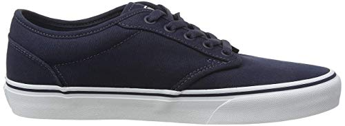 Vans Herren MN Atwood Sneakers, Blau (Navy/White 4K1), 47 EU