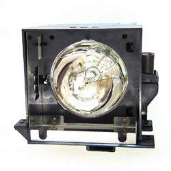 Replacement for Sharp Xv-p15up 125w Dc Mh Projector Tv Lamp Bulb by Technical Precision