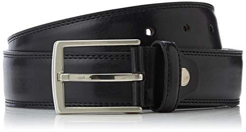 MLT Belts & Accessoires Wien Gürtel, Schwarz (Black 9000), 673 (Herstellergröße: 85)