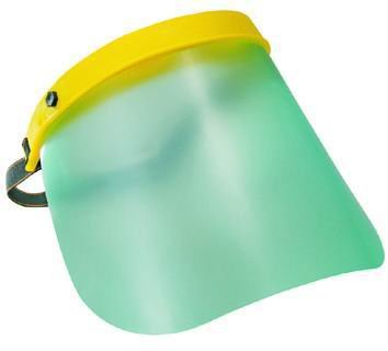 Visiere Protection écran Blinky plexiglass