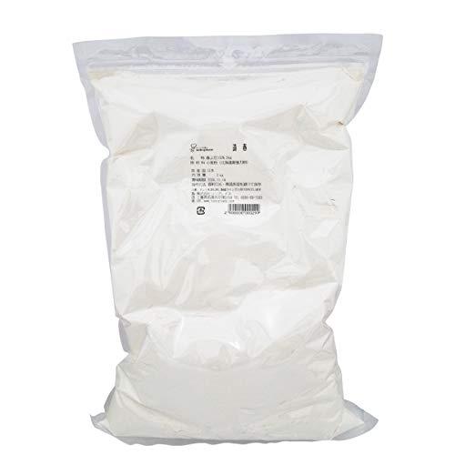 北海道産 強力粉 パリッともっちり香り豊かな 春よ恋 100% 2kg チャック袋入り パン用 国産