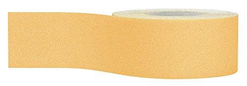 Bosch 2 608 608 739 - Rollo de lija de papel C470-115 mm x 50 m, 240 (pack de 1)