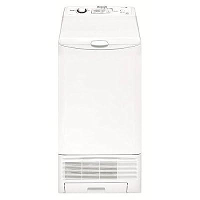 Brandt BDT561AL Freestanding Top Load 6kg B White–Tumble Dryer (Freestanding, Top Loading, White, Buttons, Rotary, 82litres)