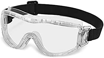 Mpow Safety Goggles with Anti Fog Coated Lenses