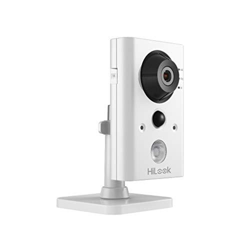Hilook ipc-c220-d/w - cámara de vigilancia (2 MP, Lente 2.8-12 mm VF, Indoor, hasta 10m IR).