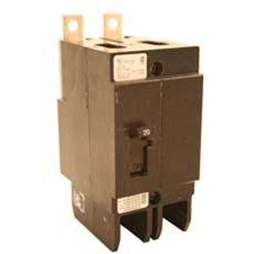 Eaton Cutler-Hammer CHGHB2030 C-H GHB2030 30A GHB 2P 277/480V 14KAIC, Black