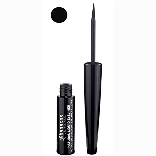Benecos Natural Liquid Eyeliner by Benecos