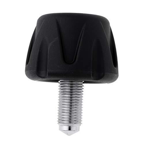 B Baosity Kappe Deckel für DIN/INT Adapter DIN-Atemregler auf INT-Flaschenventil