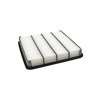 WIX Filters - 49010 Air Filter Panel, Pack of 1