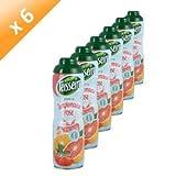 generique syrup pink grapefruit 60cl (x6)