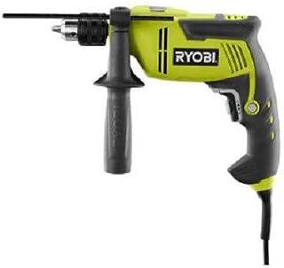 Ryobi ZRD620H 6.2 Amp 5/8 in. VSR Hammer Drill (Renewed)
