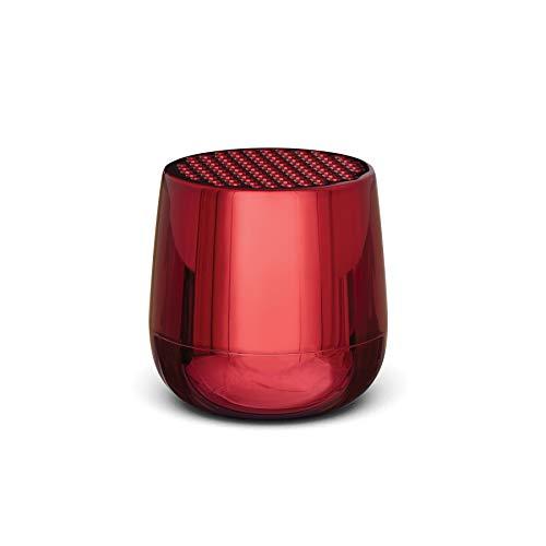 Lexon MINO+ Mini-Bluetooth-Lautsprecher...