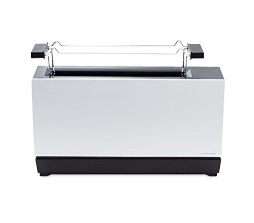 Design-Langschlitz-Toaster, 230V/900W, JACOB JENSEN