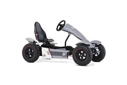 BERG Race GTS BFR-3 Gears Full Spec Pedal Go Kart Grey