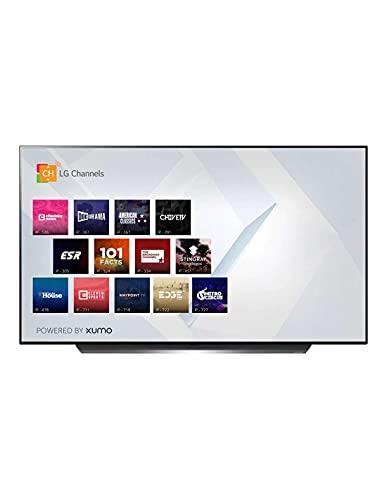 TV OLED OLED55CX6