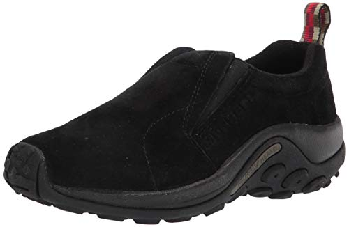 Merrell Women's Jungle Moc Midnight Slip-On Shoe - 11 B(M) US