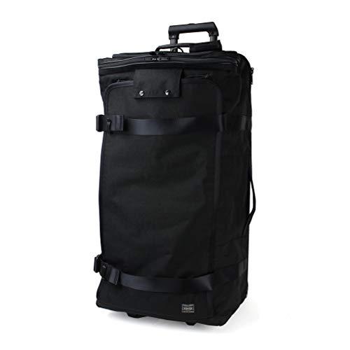 [ポーター]PORTER HYBRID ハイブリッド BOSTON CARRY BAG(L) 90L 737-17813 ブラック/10