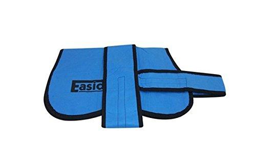 Easidri Cooling Coat / Kühldecke für Hunde, Gr. Extra Small - 31 cm Rückenlänge