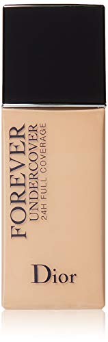 Christian Dior Christian dior diorskin forever undercover foundation 023 peach for women,1.3 Ounce