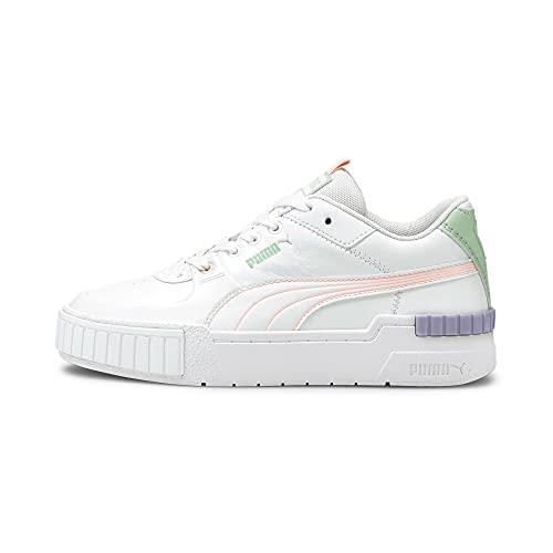 Puma Cali Sport Pastel Mujer Zapatillas Blanco 38 EU
