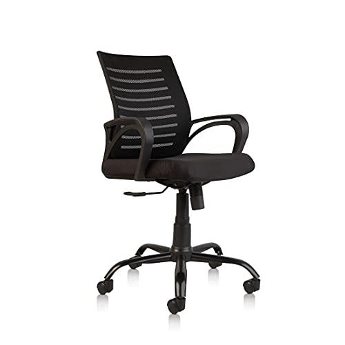 CELLBELL C104 Medium-Back Mesh Office Chair