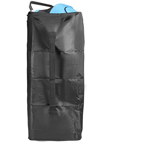 YSBER Kinderwagen-Reisetasche für Flugreisen, Baby-Gate-Check-Taschen für Flugreisen mit Schultergurt, wasserdicht, leicht - ideal für die Überprüfung und Aufbewahrung von Flugzeug-Gates
