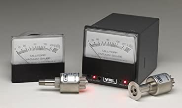 Vacuum Research Thermocouple Controller 100 120